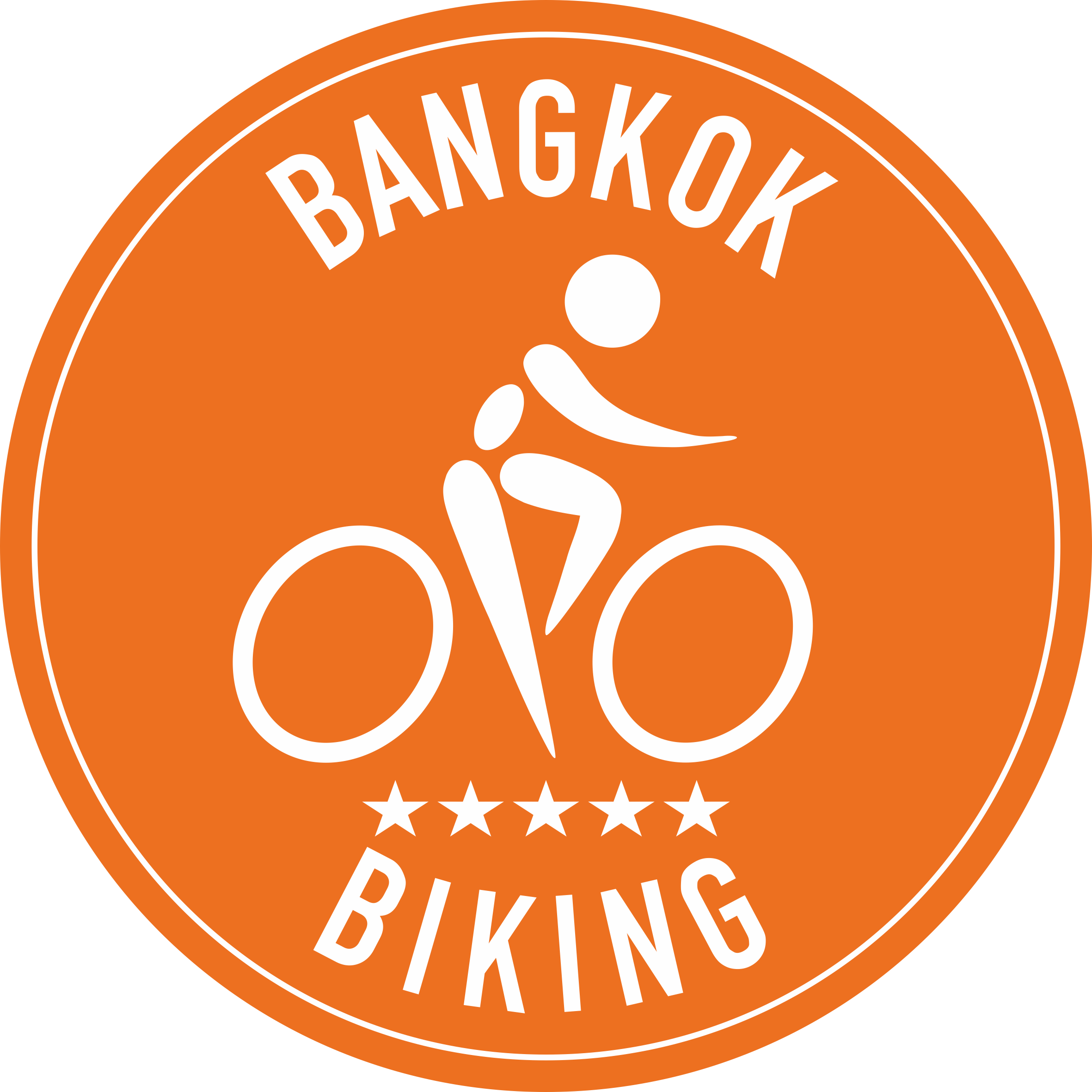 Recreational Bangkok Biking Co. Ltd.